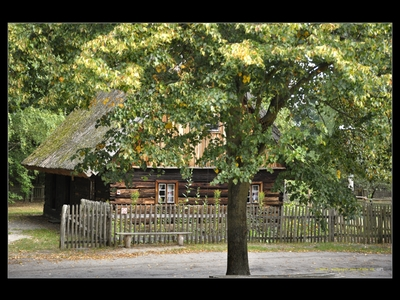 Skansen / open-air museum